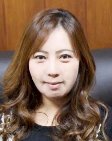 代表取締役社長 濵田 朱